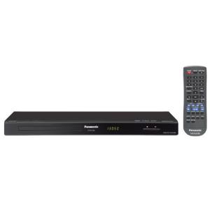DVD-S38 DVD Player