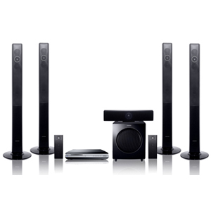HT-BD2T Home Theater System