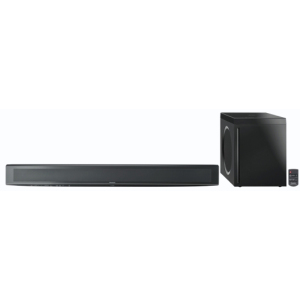 Panasonic Electronics SC-HTB500 SoundBar Home Theater System