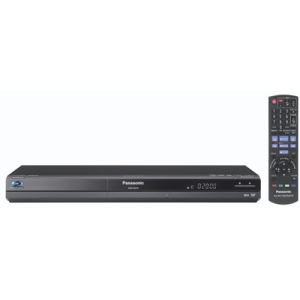 Panasonic Electronics DMP-BD45 Blu-ray Disc Player