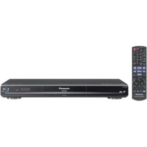 DMP-BD85 Blu-ray Disc Player