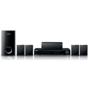 Samsung Electronics HT-Z210T Home Theater System