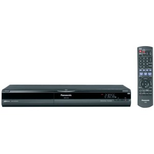 Panasonic Electronics DMR-EZ28 DVD Player/Recorder