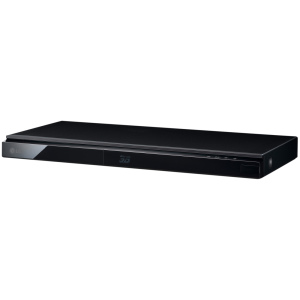 LG Electronics BP620 3D Blu-ray Disc Player