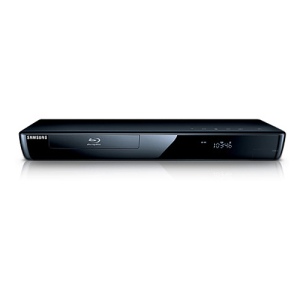 Samsung Electronics BD-P3600 Blu-ray Disc Player