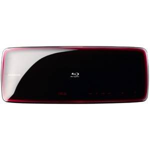 Samsung Electronics BD-P4600 Blu-ray Disc Player