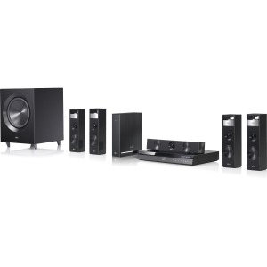 BH9220BW Home Theater System