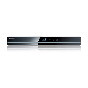 Samsung Electronics BD-P1600 Blu-ray Disc Player