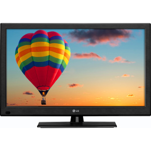 "LG Electronics 22"" Class (21.6"" Measured Diagonally) LCD Commercial Widescreen Integrated HDTV"