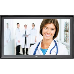Hospital Grade LCD Widescreen