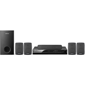 Samsung Electronics HT-Z320 Home Theater System