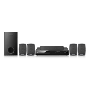 HT-Z320T Home Theater System
