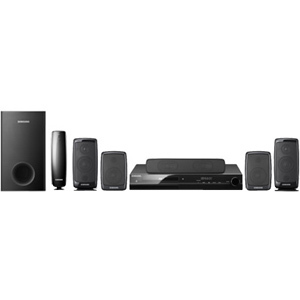 HT-Z420T Home Theater System