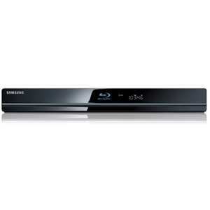 BD-P1600 Blu-ray Disc Player