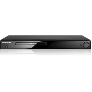 Samsung Electronics DVD-P190 DVD Player