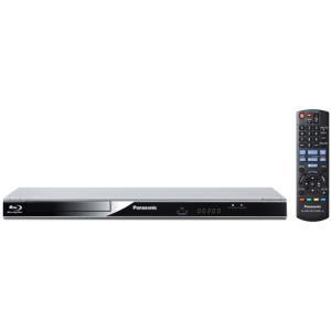 DMP-BD75 Blu-ray Disc Player