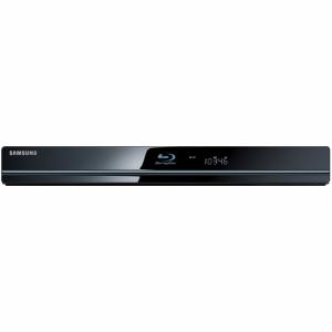 BD-P1600A Blu-ray Disc Player