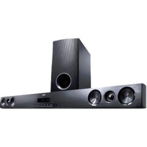 LG Electronics NB3510A Speaker System
