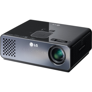 Micro Portable Standalone XGA LED Projector