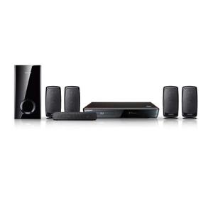 HT-BD1250T Home Theater System