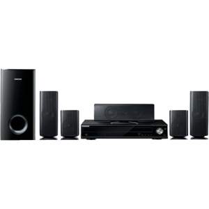 HT-Z510T Home Theater System