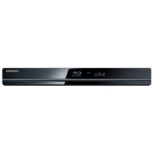 BD-P1600 Blu-ray Disc Player