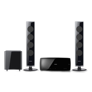 HT-BD7200 Blu-ray Home Theater System