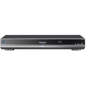 Panasonic Electronics DMR-BS880 Blu-ray Disc Player/Recorder