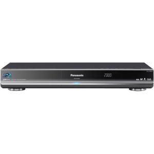 Panasonic Electronics DMR-BW880 HD Blu-ray Disc Player/Recorder