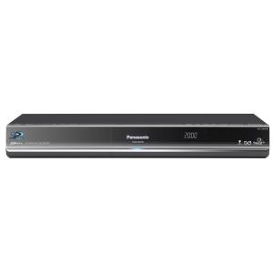 Panasonic Electronics DMR-BS780 HD Blu-ray Disc Player/Recorder