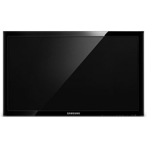 SyncMaster 400CXN-2 LCD TV