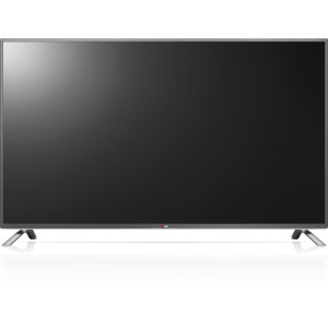 LB7100 Series 1080p Smart 3D HDTV with webOS