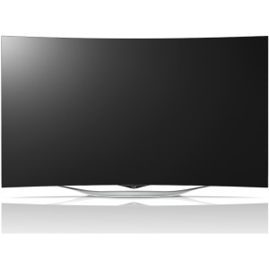LG Electronics 55EC9300 1080p Smart 3D Curved OLED with webOS