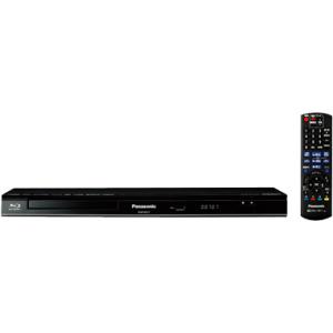 DMP-BD77 Blu-ray Disc Player