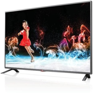 Pro:Centric Single Tuner Slim Direct LED TV