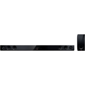 280W 2.1ch Sound Bar with Wireless Subwoofer