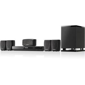 Panasonic Electronics New! DVD Home Theater System SC-XH70