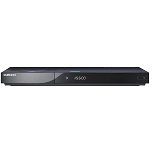 Samsung Electronics BD-C6900 3D Blu-ray Disc Player