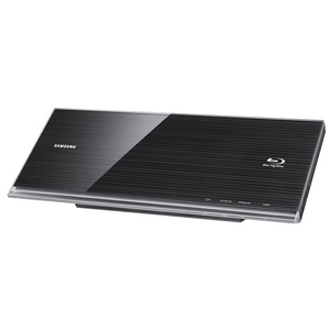 Samsung Electronics BD-C7500 Blu-ray Disc Player