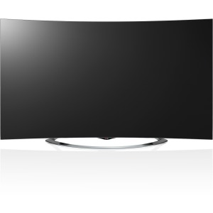 LG Electronics 65EC9700 UHD 4K Smart 3D Curved OLED with webOS