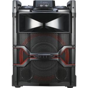 LG Electronics OM5541 Mini Hi-Fi System