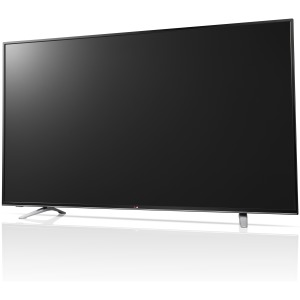 LB5200 Series 1080p HDTV