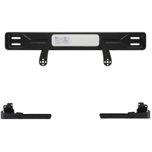 LG Electronics Curved OLED TV Wall Mount