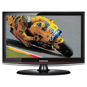 LN19C450 LCD TV
