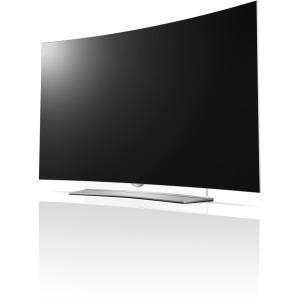 "LG Electronics 65"" Class (64.5"" Diagonal) Smart Curved OLED 3D TV W/ WebOS 2.0"