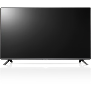 Dual Metal Basic LED TV