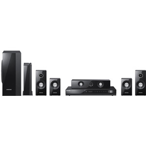 HT-C650W Home Theater System