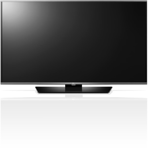 1080p Smart LED TV W/ WebOS 2.0