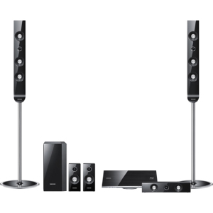 HT-C7530W Home Theater System