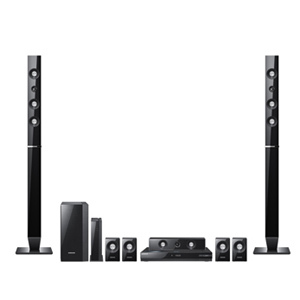 HT-C6930W 3D Home Theater System